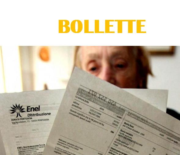 BOLLETTE-DALC