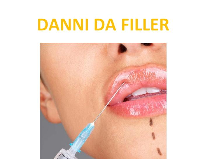 DANNI DA FILLER