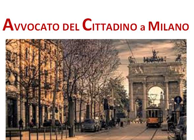 MILANO-CONSULENZE